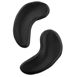 Charcoal  + Hyaluronic Hydrogel Eye Mask