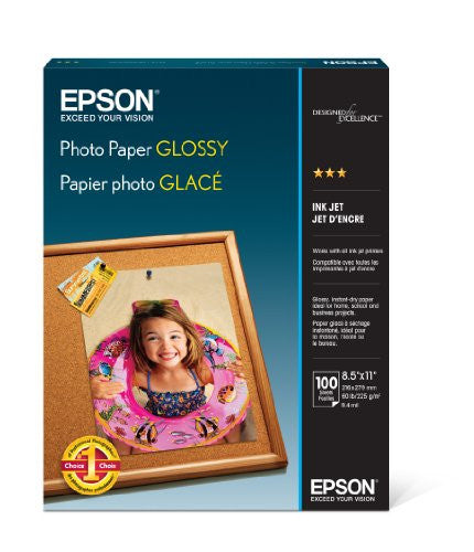 Epson Glossy Photo Paper 335ca79735ee9