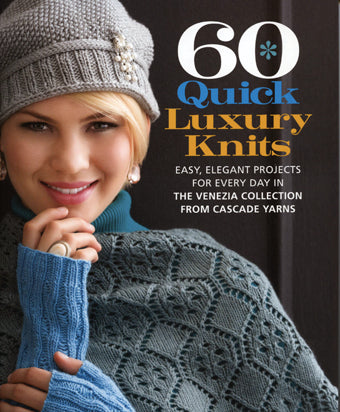 Cascade - 60 Quick Luxury Knits