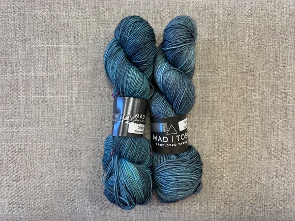 Madelinetosh - Twist Light