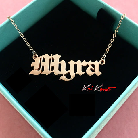 Karats Pablo (Rose Gold)