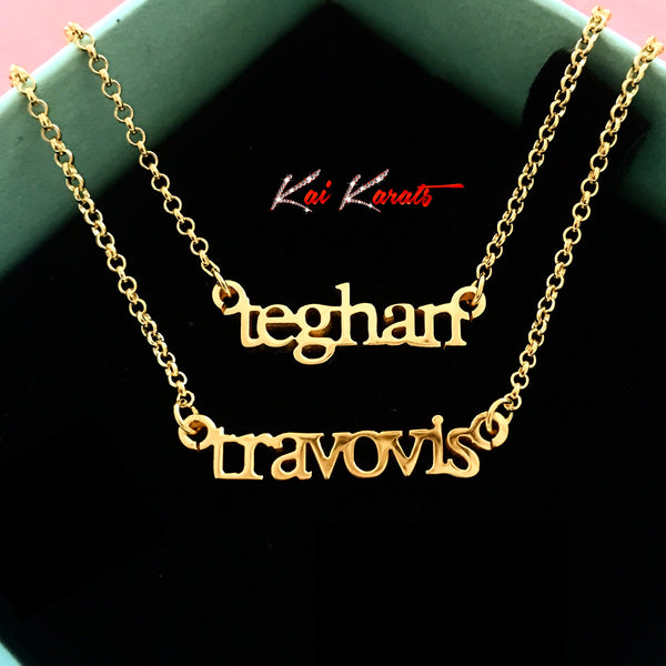 Karats Beloved (Gold)