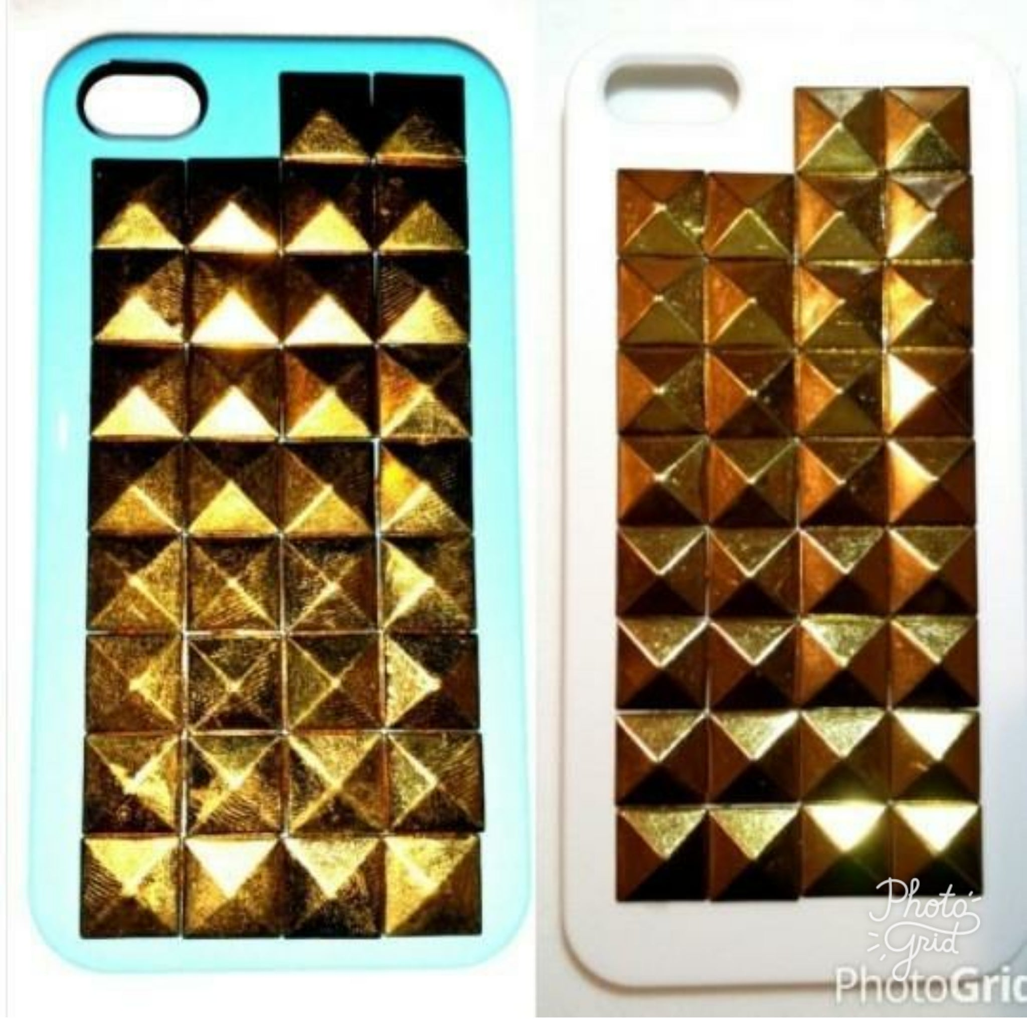 Color Studded Case