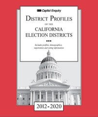 2012-2021 District Profiles California