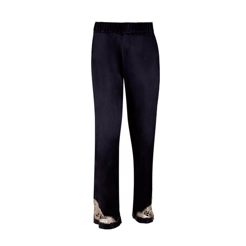 Emma Harris Lingerie Cleo Pyjama Trousers - Product 1 - beautifullyundressed.com