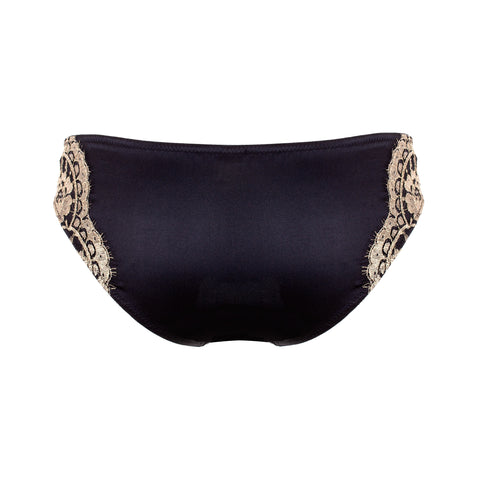 Emma Harris Cleo Brief, Product - Back - Beautifully Undressed
