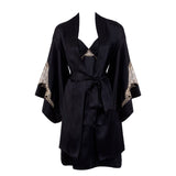 Emma Harris Lingerie Cleo Kimono - Product - Front 1 - beautifullyundressed.com