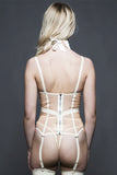 Theia Basque White