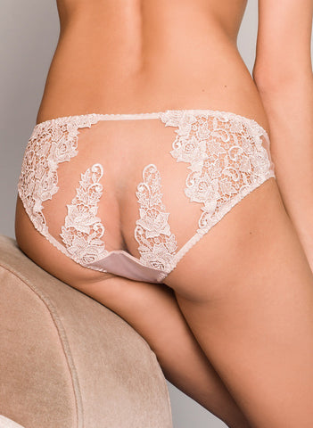 Fleur of England Blush Brief