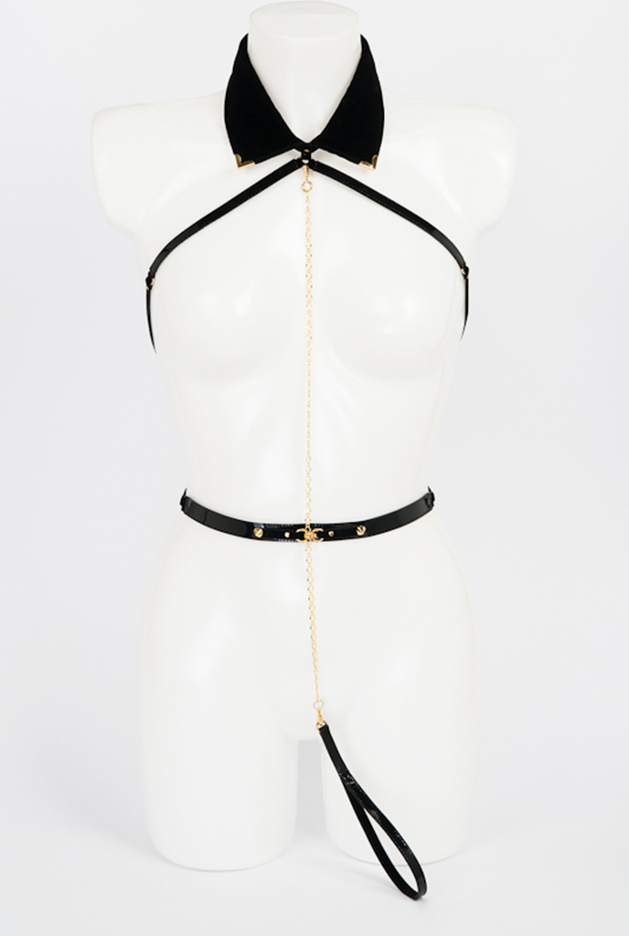 Noir Harness