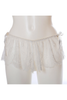 Pompadour Couture Charlotte French Knicker - Ivory