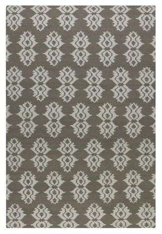 Uttermost 71028-9 Saint George 9 X 12 Rug - Mushroom Brown - UTMDirect