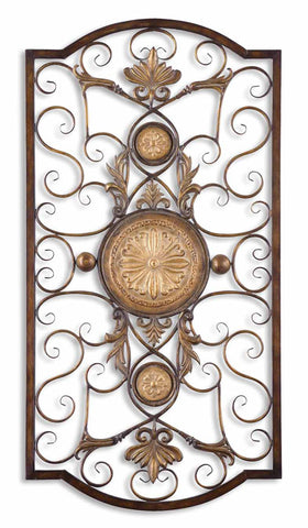 Uttermost 13476 Micayla Large Metal Wall Art - UTMDirect