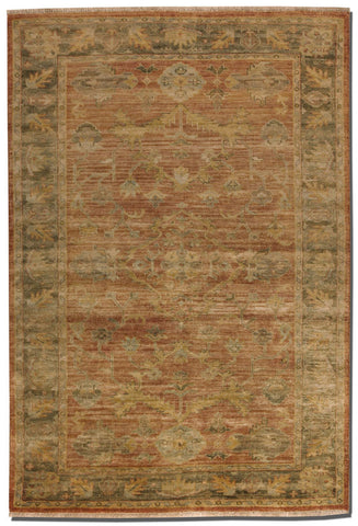 Uttermost 70009-6 Eleonora 6 X 9 Hand Knotted Rug - UTMDirect