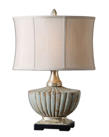 Uttermost 26826-1 Civitella Lamps - UTMDirect