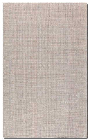 Uttermost 73015-8 Zell 8 X 10 Rug - White Red - UTMDirect
