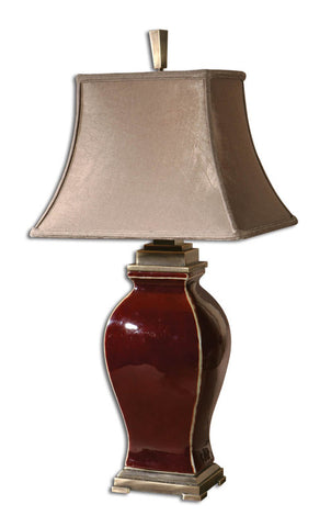 Uttermost 26684 Rory Table Lamps - UTMDirect
