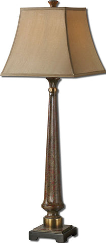 Uttermost 29315 Rittana Buffet Lamp - UTMDirect