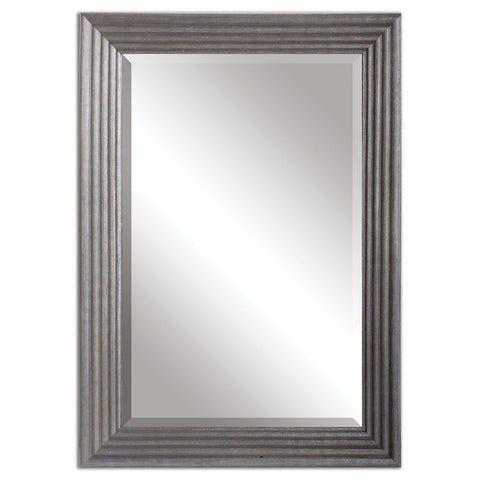 Uttermost 14607 Jamila Ribbed Mirror - UTMDirect