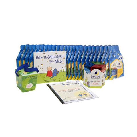 K-5 Classroom Kit with Curriculum