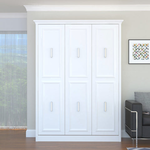 Queen Size Murphy Bed Online Furniture Store Modern Furniture