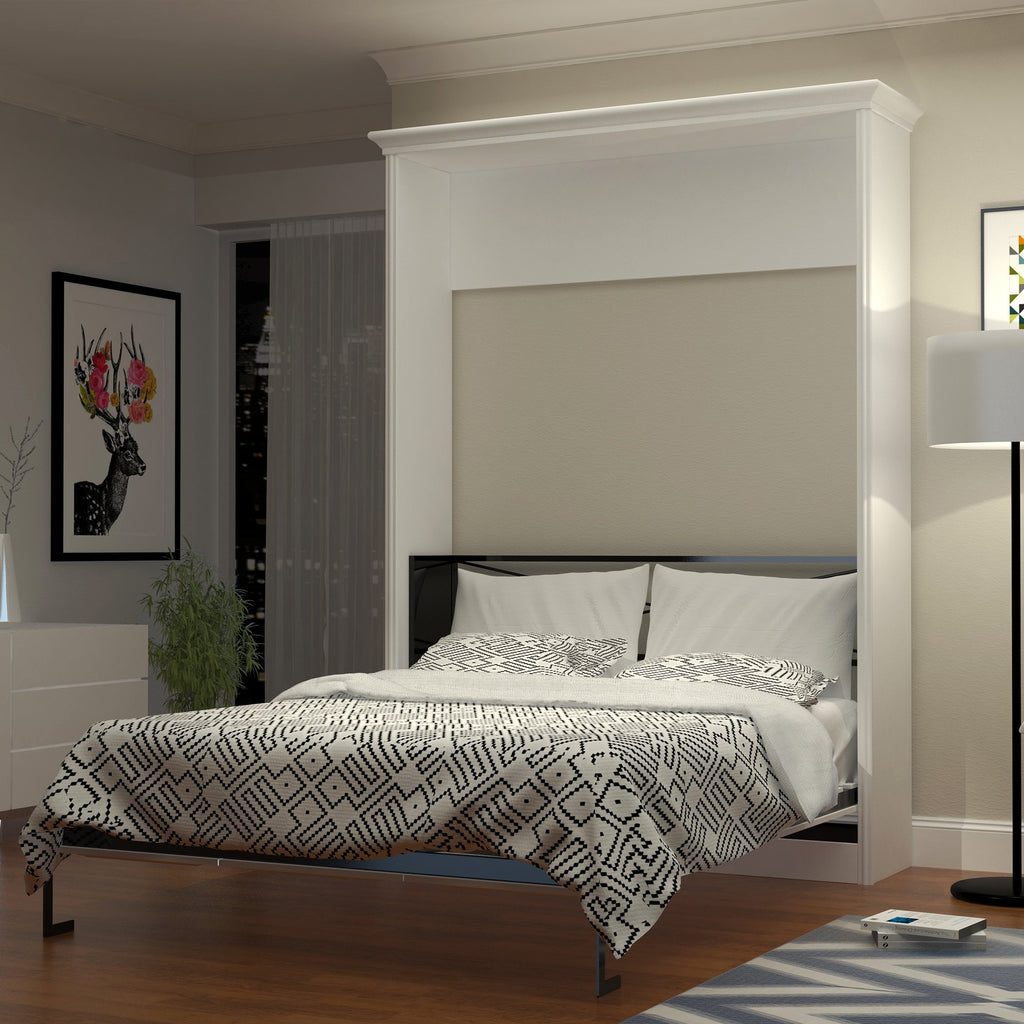 Shop Modern Furniture: Queen Size Murphy Bed Online Furniture Store Modern