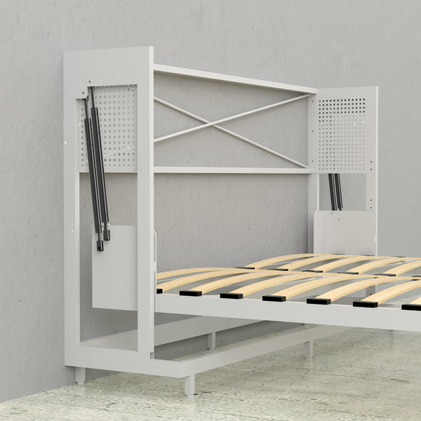 Leto Muro Alexa Queen Size Wall Bed For Sale Online