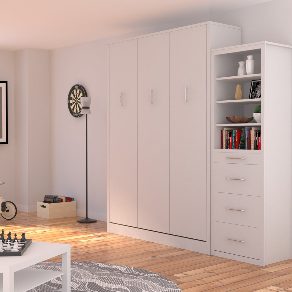 Murphy Bed With Storage Cabinet For Sale Online Furniture Store