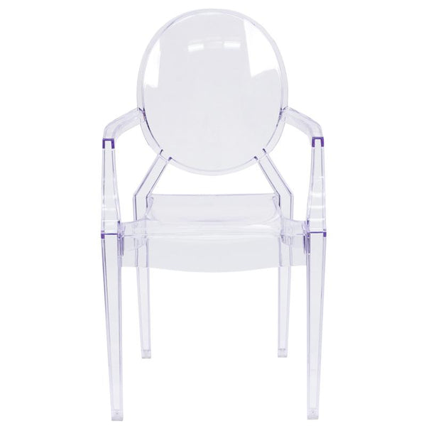 Flash Furniture Ghost Armchair For Sale Online Furniture Store