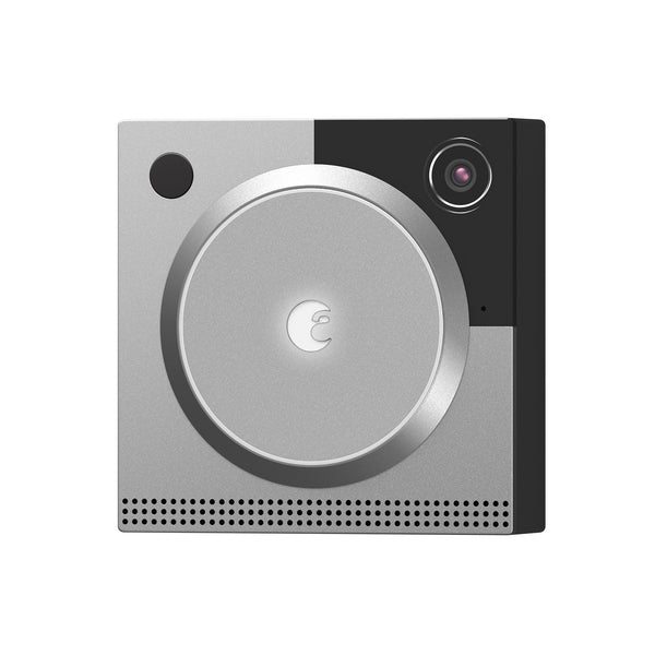 August Cam Pro Silver Wireless Doorbell Camera