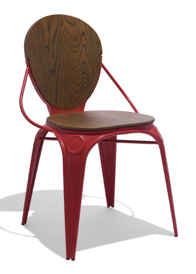 Best Vintage Industrial Design Modern Chair For Sale Online