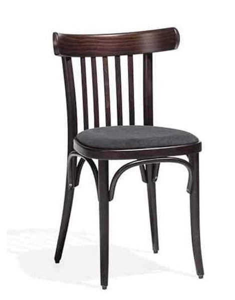 Restaurant Chairs | Made in USA Restaurant Furniture Matching Barstools