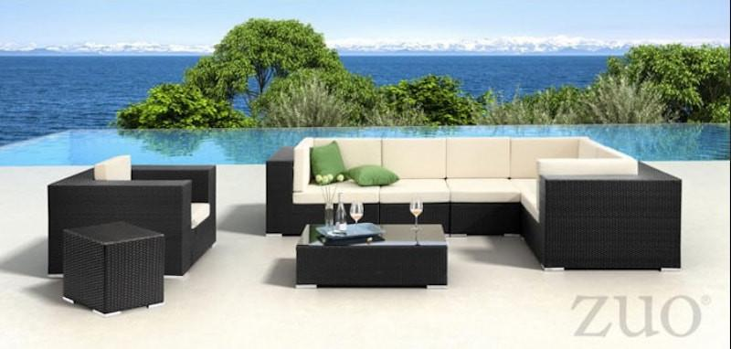 Luxury Outdoor Patio Furniture Set Sold Online Furniture Store