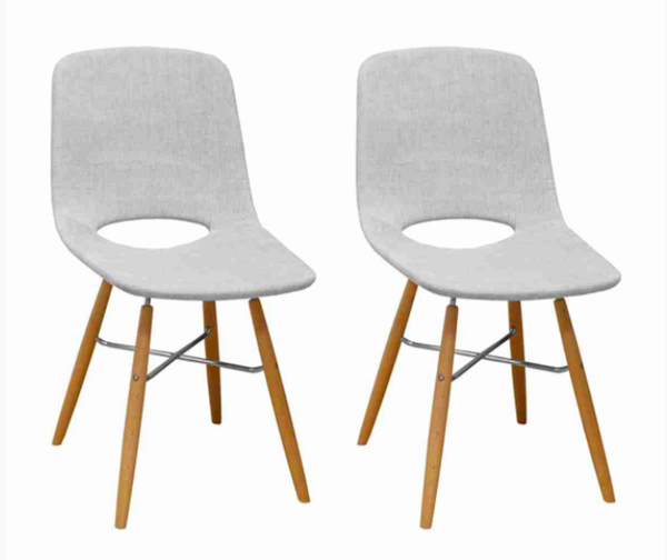 Morza Mid Century Modern Chairs For Sale Online Furniture Store