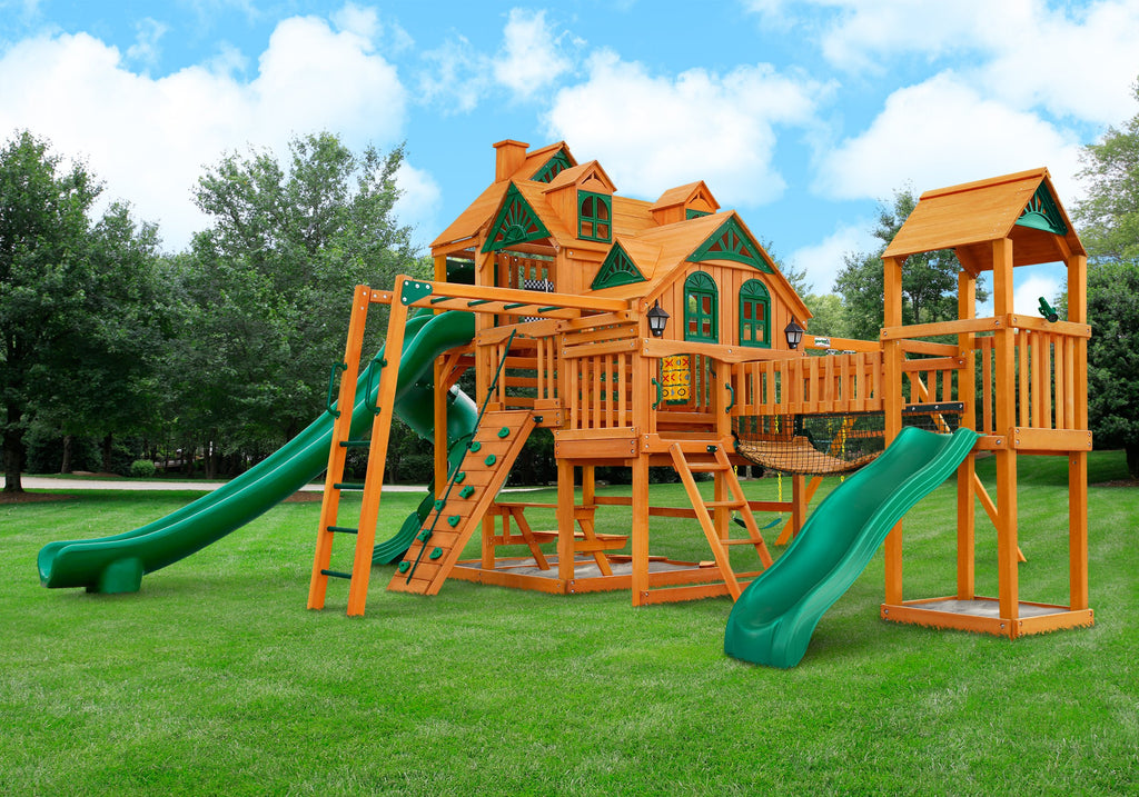 Gorilla Playsets Empire Extreme Get Into 2019 Spring Sale