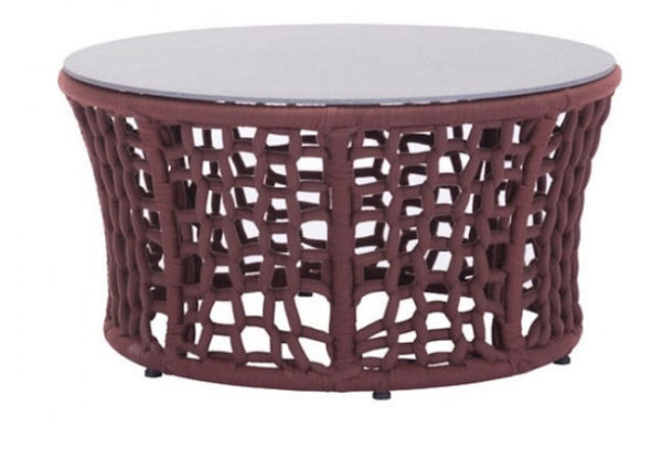 Zuo Modern Faye Beach Wicker Outdoor Furniture