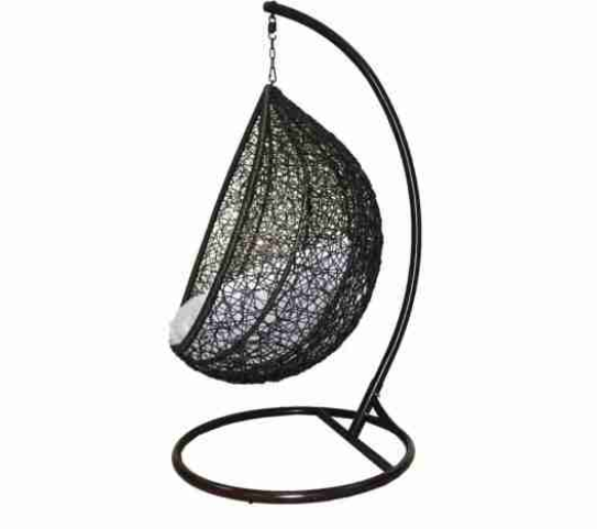 Hanging Chairs With Stand Commercial Outdoor Furniture Online Sale