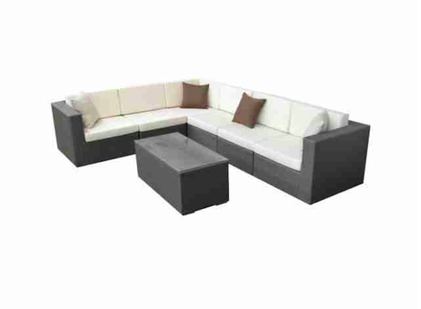 Ibiza Outdoor Sectional Commercial Outdoor Furniture Online Sale