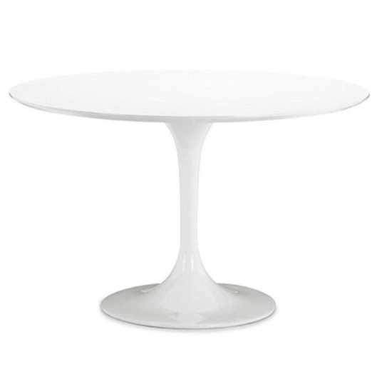 Round Dining Table | Dealer Pricing Modern Dining Tables Flower Tables