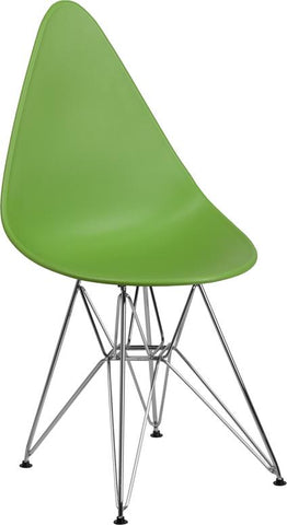 Allegra Plastic Accent Chair Modern Chair For Sale Online Furniture