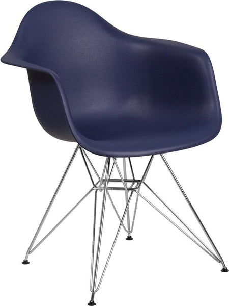Alonza Plastic Accent Chairs Modern Chairs For Sale Online Furniture