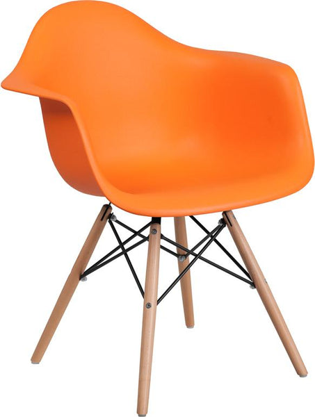 Flash Furniture Alonza Plastic Accent Chairs For Sale Online Furniture