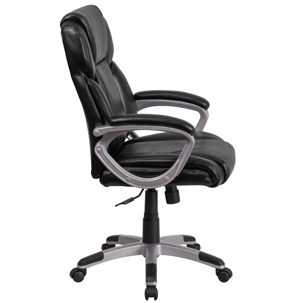 Hot Deals Flash Furniture Leather Office Chairs