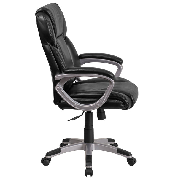Best Deal Leather Office Chairs For Sale Online Furniture