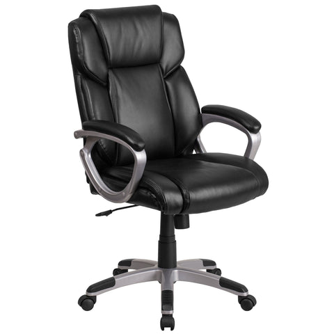 Hot Deals Flash Furniture Leather Office Chairs | Same Day Ordering