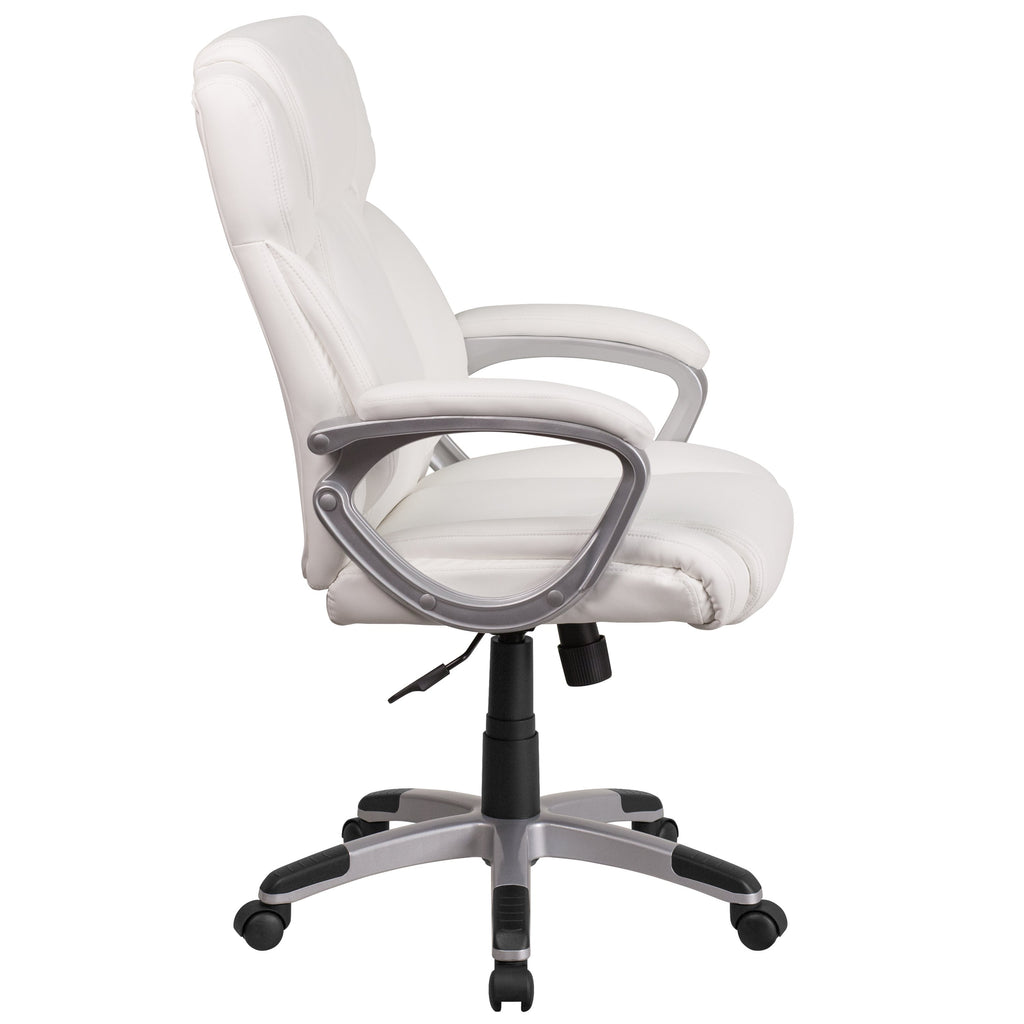 Furniture Deal Of The Day: Hot Deals Flash Furniture Leather Office Chairs