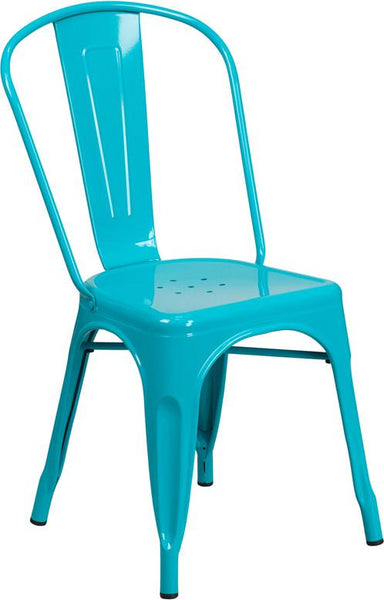 Metal Chairs Restaurant Dining Chairs Sold Online Furniture Store