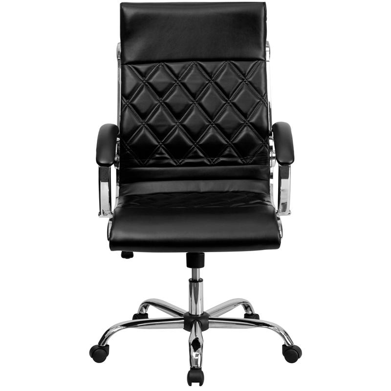 Best Deals Flash Furniture High Back Leather Office Chairs