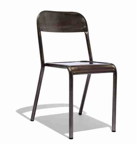 Antique Metal Chair Modern Restaurant Chair Buy Online Furniture Store