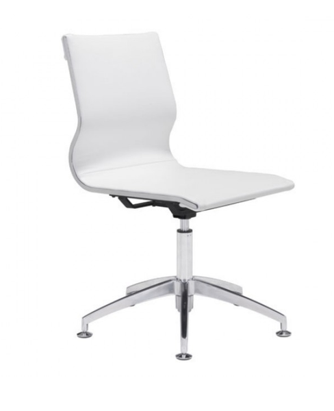 Curved Back Modern Office Chairs For Sale Online Furniture Store